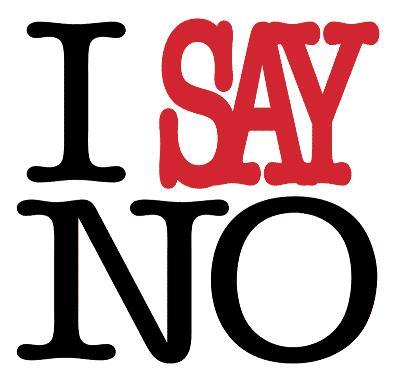 99 Ways to Say No   LinkedIn