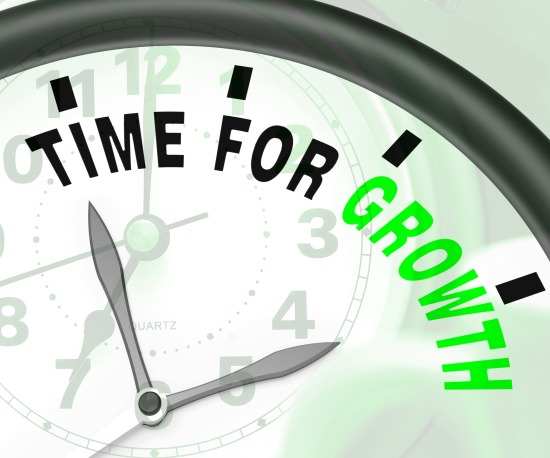 Personal growth, professional success