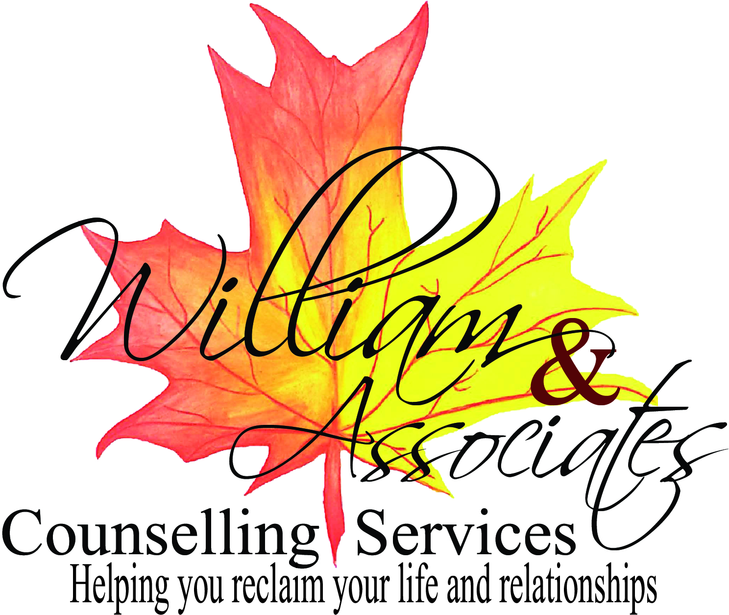 William & Associates Counselling Services logo